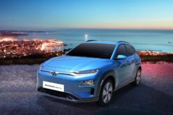 Electric car market has doubled in November 2020 in Russia