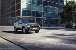 AVTOVAZ has started the production of the new LADA Niva Travel