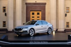 New Skoda Octavia production launched in Nizhniy Novgorod