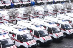 Russian government has allocated more than 1.4 billion rubles in the procurement of ambulance services in rural areas
