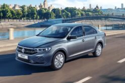 Russian car market has increased by 6% in November 2020