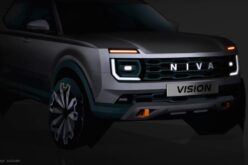 The head of Renault has spoken about the new generation Lada Niva