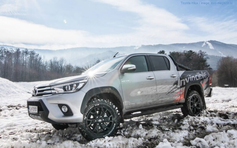 Toyota Russia has announced the results of 2020
