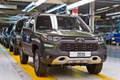 LADA Niva Travel will be assembled at the main production site of AVTOVAZ