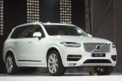 Volvo sales increased by 83% in Russia during the first half of the year