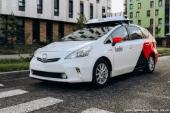 """Yandex to acquire Uber's interest in the JV """"Yandex Self-Driving BV"""""""