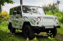 UAZ has approved plans on electric car production