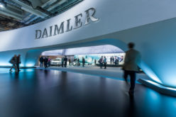 """Daimler: """"Russian vehicle market will continue to shrink due to the sanctions and recession"""""""