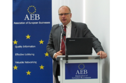 AEB reaction to Medvedev's statement on sanctions
