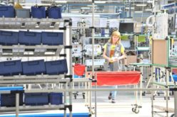Delphi and SCC have opened an electric cable factory in Chapaevsk