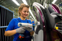 GM will lay off 500 workers from its St. Petersburg factory
