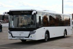 Buses sell better than cars in Russia