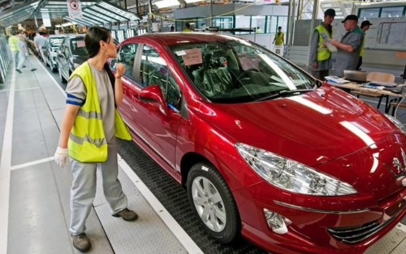 PSMA Rus will suspend production for two months
