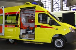 Special purpose light commercial vehicles will be assembled on GAZ bodies in Crimea