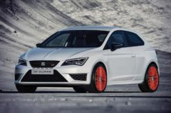 SEAT is leaving the Russian market