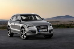 Volkswagen will continue Audi assembly in Kaluga in 2015
