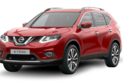 Nissan has started the production of the new X-Trail at St. Petersburg factory, following capacity increase