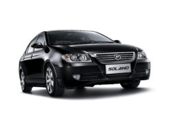 Lifan will start the construction of Lipetsk car factory in Spring 2015