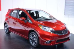 IzhAvto has started the production of the new Nissan Tiida hatchback