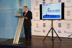 Cellino has established a car component factory in Kaluga