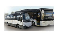 GAZ Group will start manufacturing new bus models in 2015