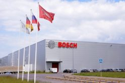 Bosch has opened an ABS and ESP systems factory in Samara