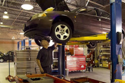 Foreign brand body parts repair market is five times larger than the domestic brand market in Russia