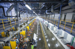 Continental Kaluga factory will export tyres to Europe and Asia