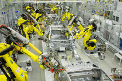 Car production has shrunk by 36.6% in Russia in July