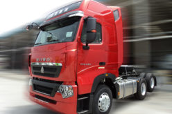Eurasian Economic Commission has levied anti dumping tax on Chinese commercial vehicle tyres