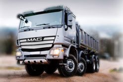 MAG has plans to manufacture buses and trucks in Ulyanovsk
