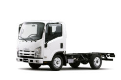 Isuzu Sollers has signed a contract on a technological partnership project