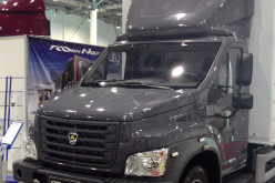 2800 new trucks and 4500 new LCVs have been sold in Russia in January