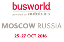 KAMAZ and GAZ have announced their participations in Busworld Russia