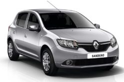 Renault will supply car bodies for vehicles in Algeria from Tolyatti