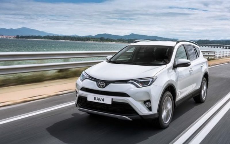 Toyota users are the top spenders on foreign spare parts in Russia