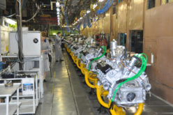ZMZ will invest 1.6 billion rubles in the development of new turbocharged engines