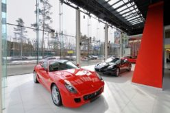 Russian luxury automobiles market has grown by a quarter during the first half of the year