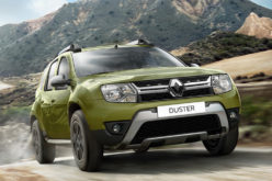 Russian production Renault automobiles will be supplied to Mongolia