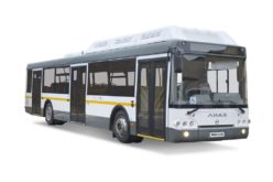 GAZ Group will deliver 900 Liaz buses to Iran