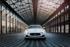 The Russian luxury car segment has grown by a quarter in November