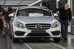 Daimler will invest €250 million in the Mercedes-Benz factory in Russia