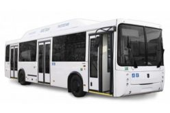 Russian bus market has declined by 2% in November 2019