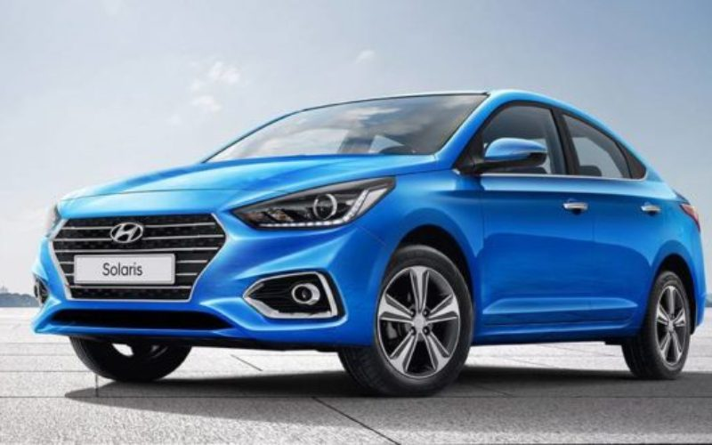 September has become the best month in 2015 for St. Petersburg automobile market