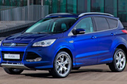 Ford sees good prospects for the development of the Russian market