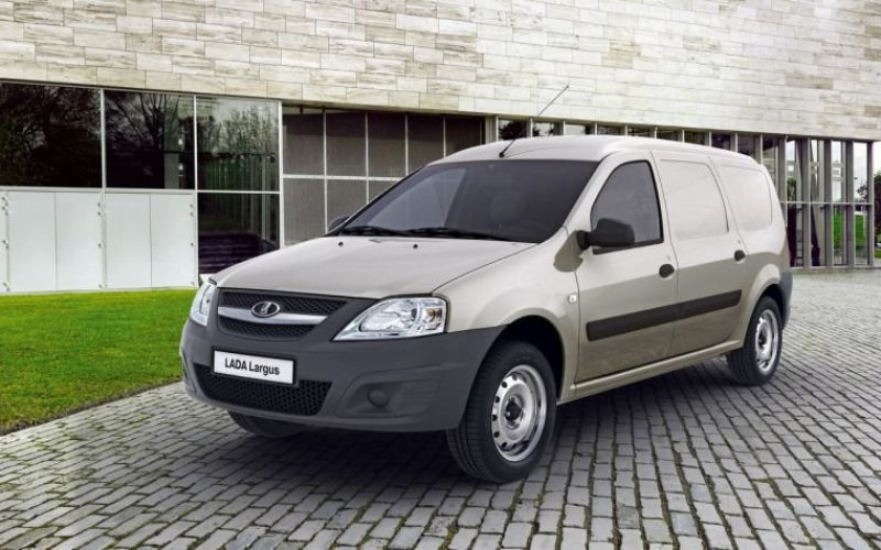 Russian LCV market has grown by 19% in February