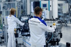 100 000 engines produced at the VW engine plant in Kaluga