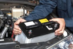 The Russian car battery market is dominated by foreign brands