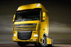 Truck imports and exports increased in Russia in Q1 2017