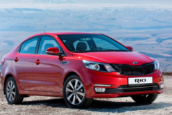 KIA sales up by 26% in Russia in May
